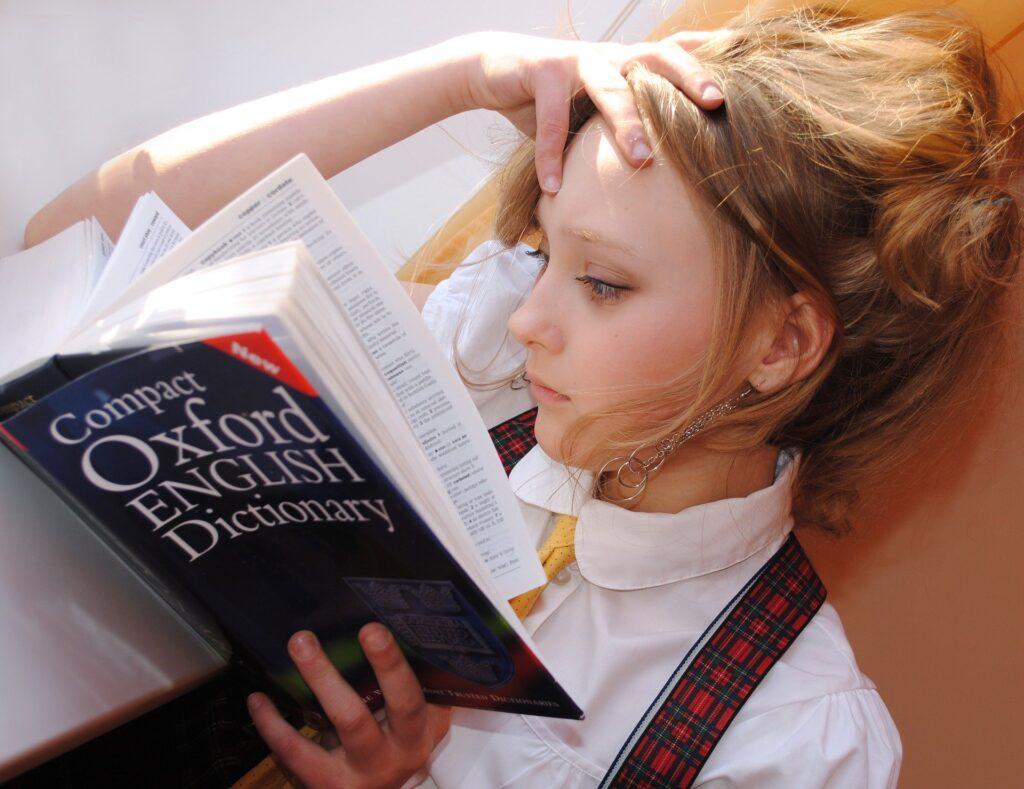 clases inglés para niños